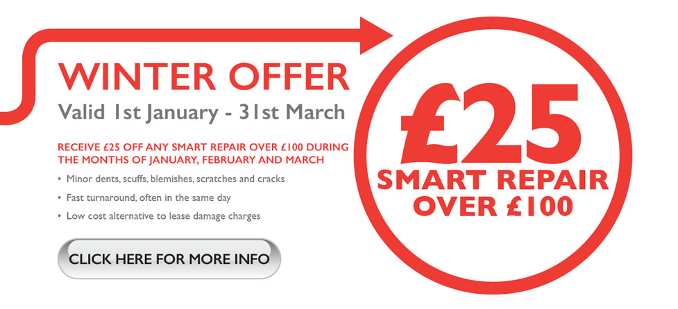 CRS - Winter Smart Repair Offer